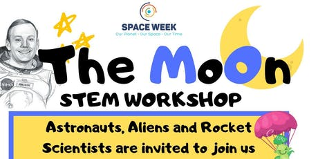 THE MoOn STEM Workshop tickets