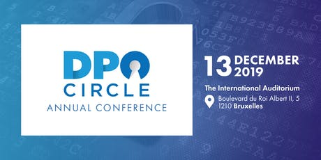 DPO Circle Annual Conference tickets