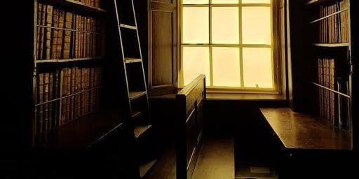 Bram Stoker and the Haunting of Marsh's Library