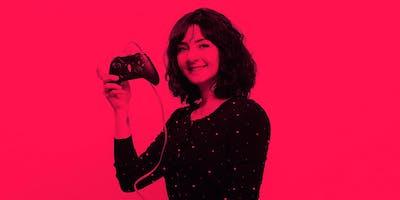 Futuregames Open House - Game Designer and 3D Artist