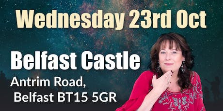 Psychic Night in Belfast tickets