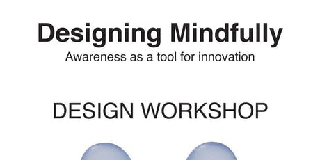Designing Mindfully - Milano tickets