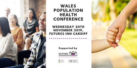 Wales Population Health Conference tickets