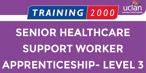 General Practice Healthcare Support Worker - Higher Level Apprenticeship Curriculum Development Workshop