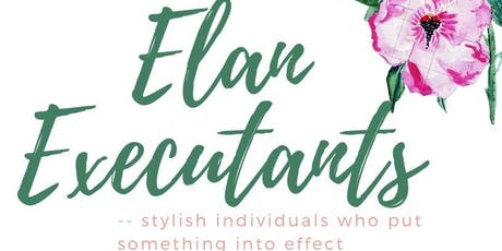 Elan Executants tickets