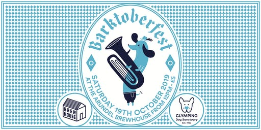 BARKTOBERFEST - a fun festival of dogs, beers and coffee