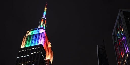 I.NY 2019 | IRL LGBTQ in NYC