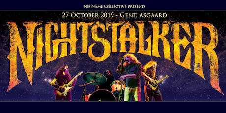 NNC w/ Nightstalker (GR) + tba tickets