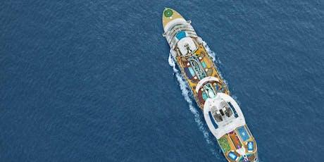 Digital Detox Cruise Dubai & The Emirates biljetter
