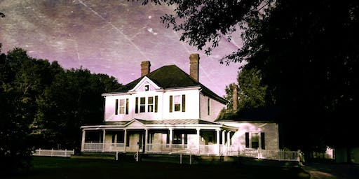 A Spooky Night at The Estate
