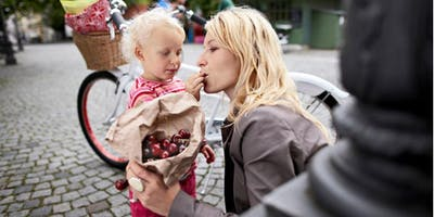 Lifecourse Nutrition: growth and development during the early years