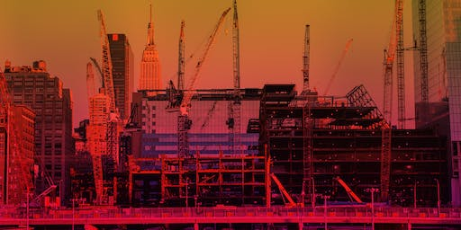 How The Construction Industry Is Digitizing Processes To Improve Efficiency