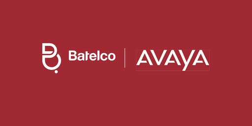Avaya Technology Update with Batelco