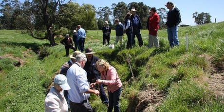 Giant Gippsland Earthworms and Burrowing Crayfish tickets