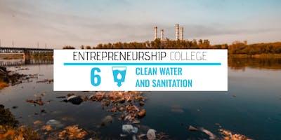 Entrepreneurship College - SDG 6