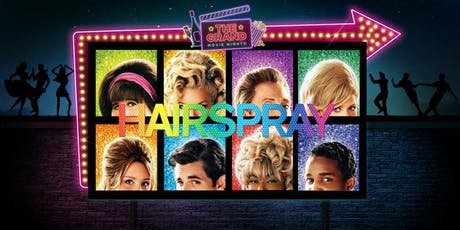 Hairspray Movie Night tickets