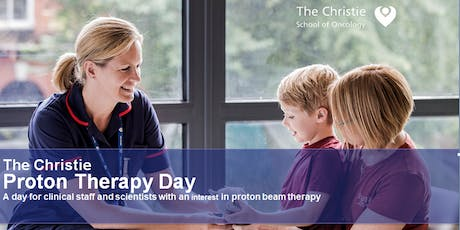 The Christie Proton Therapy Day tickets