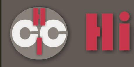 Hi Impact Critical Care 2019 tickets