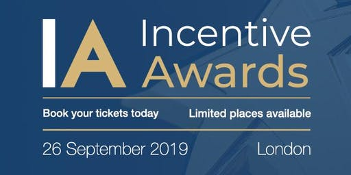 Incentive Awards 2019