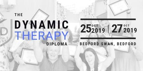The Dynamic Therapist tickets