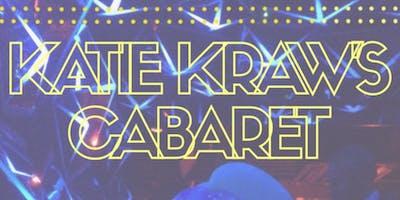 Katie Kraw's Cabaret De La Rentrée