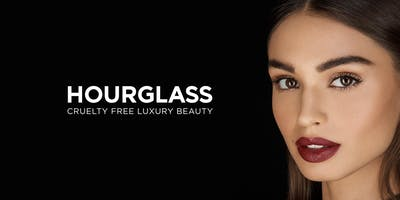 Hourglass Holiday Ghost Collection Masterclass
