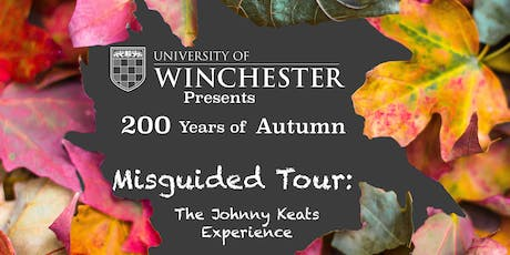 200 Years of Autumn - Misguided Tour tickets