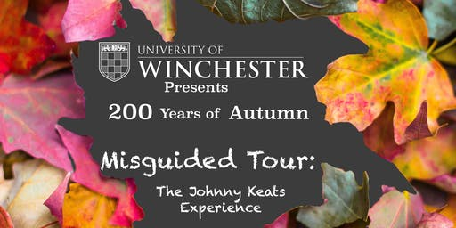 200 Years of Autumn - Misguided Tour