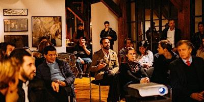 """Encuentros """"Cafés Esenciales"""", conferencias originales de psico-antropología"""