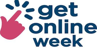 Get Online Week (Ansdell) #getonlineweek