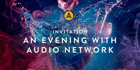 An Evening with Audio Network tickets