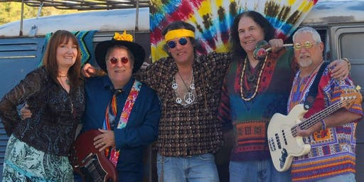 HIPPIE GOLD TRIBUTE BAND