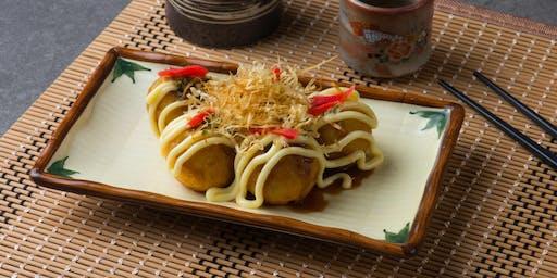 Japan Gourmet Tour 2019 im Sakai
