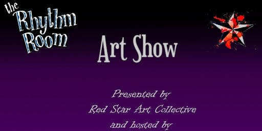 RED STAR LOCAL ART SHOW [Early Show]