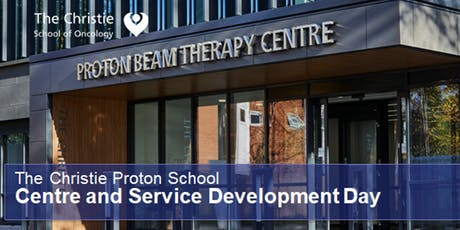 Proton Service Development Day tickets