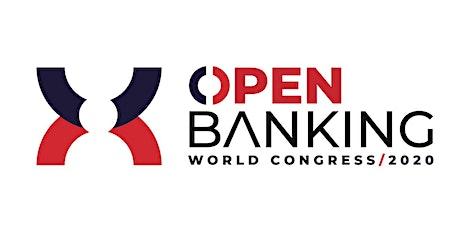 Open Banking World Congress 2020 tickets