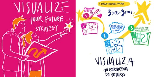 Visualize Your Future Strategy - Visualiza tu estrategia de futuro