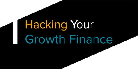 Hacking your growth finance  tickets
