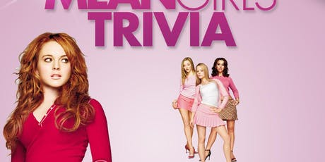 Mean Girls Day Trivia tickets