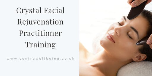 Crystal Facial Rejuvenation Practitioner Training