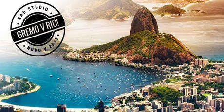 Nadaljujmo pot v RIO! Vse novosti od predstavitve RAD Studio 10.3 RIO. tickets
