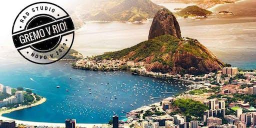 Nadaljujmo pot v RIO! Vse novosti od predstavitve RAD Studio 10.3 RIO.