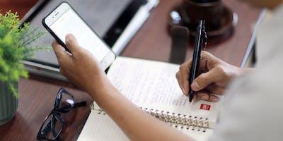 Pelatihan Menulis Berita Daring dan SEO