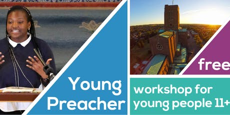 Young Preacher Workshop tickets