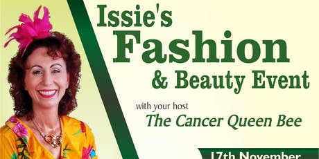 Issie's Fashion & Beauty Event tickets