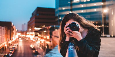 Photography Tips & Tricks for Social Media