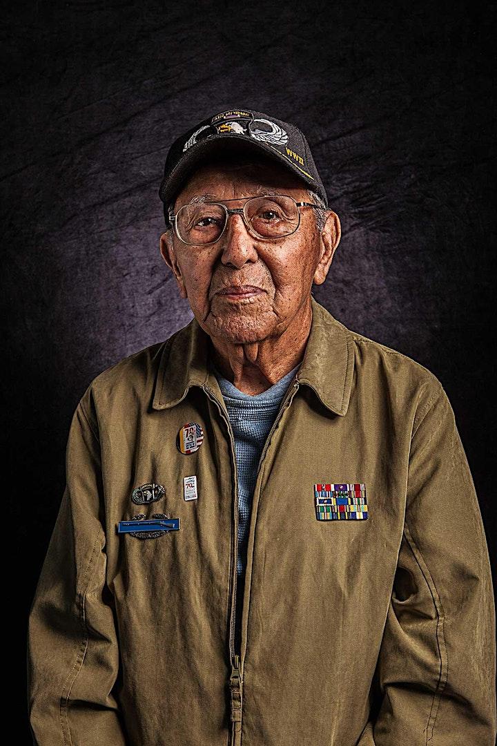 Afbeelding van Veteranen Verhalendag 2019