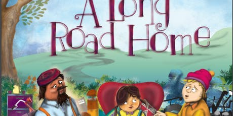 A Long Road Home tickets
