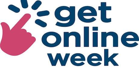 Get Online Week (Tarleton) #getonlineweek tickets