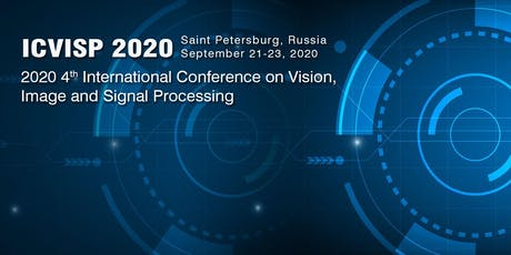 International Conference on Vision, Image and Signal Processing (ICVISP 202 tickets